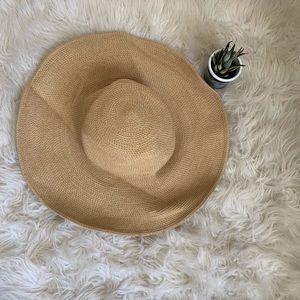 🌴J.Crew 🌴Straw sun hat